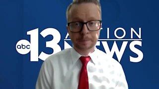 Investigative reporter Joe Bartels talks about Tony Hsieh series