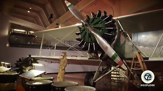 Explore The Henry Ford Museum