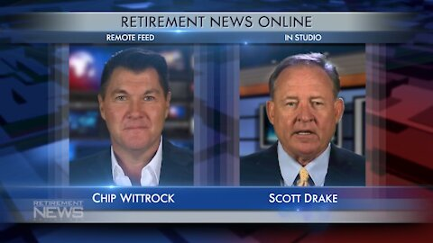 Retirement News Online - Chip Wittrock