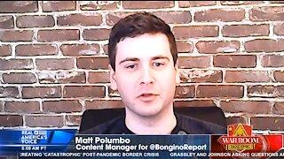 Steve Bannon interviews Matt Palumbo