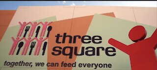 Restaurant week begins to support Three Square Food Bank