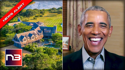 Obama Birthday Backlash: After CDC Warning Calls Grow Shut Down His Private Super Spreader Event
