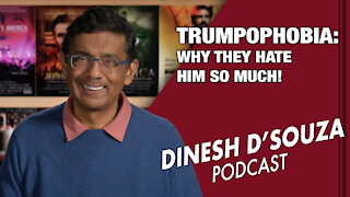 IMPEACHMENT HOAX 2.0 Dinesh D'Souza Podcast Ep. 3