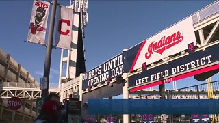Demonstrators continue plea to change Cleveland team name