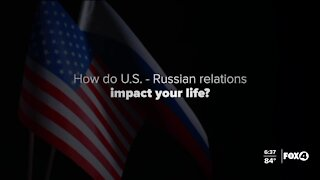 Why Biden and Putin meeting matters