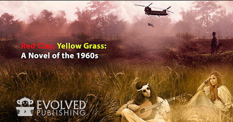 Red Clay, Yellow Grass by Richard Barager - Book Trailer