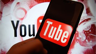 YouTube Shuts Down Channel After Mother Accused Of Abusing Children