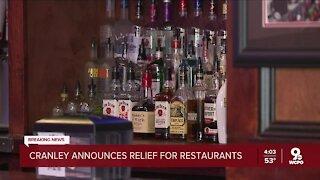 New stimulus program aims to keep restaurants afloat through winter