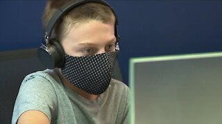 Learning center helps Colorado students navigate virtual classrooms