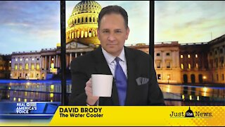 The Last Sip with David Brody