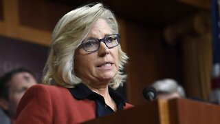 Rep. Cheney Won't Resign After Censure By State Party