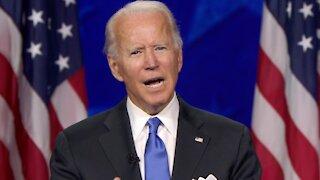 Biden: America Won't Be Safe With Trump