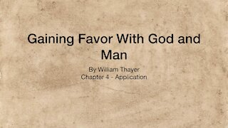Chapter 4 - Application