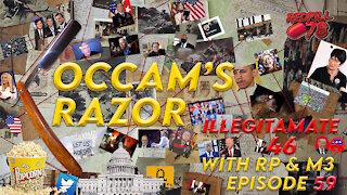 Occam's Razor Ep. 59 - Hold The Line