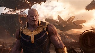 Thanos Named Best Villain At MTV Awards
