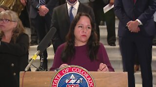 Colorado officials unveil 2021 transportation bill