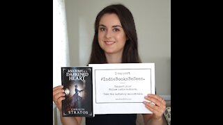 A Scribe's Journey: Interview with Author Christie Stratos