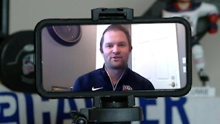Ryan Holt discusses return of the Bakersfield Condors and the AHL season