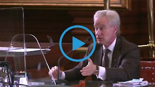 Peter McCullough MD Testifies to HHS Committee (Vaccine Focus at Expense of Therapeutics Killed)