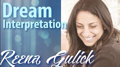 Reena Gulick | Dream interpretation on Breath of Heaven with Janine Horak
