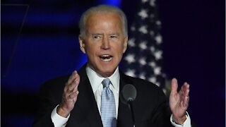 Biden: Georgia Blue First Time In 28 Years