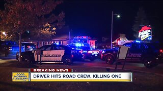 Construction worker killed on I71 S. near Snow Road