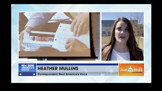 Windham County, NH election audit sees many problems on day 2.