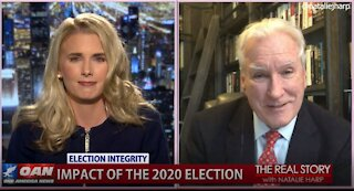 The Real Story - OANN Disputed Presidential Elections with Doug Wead