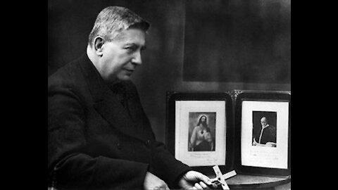 Resistance Podcast #204: Fr. Mateo, the Missionary for the Sacred Heart w/ Fr. Brodsky, FSSP
