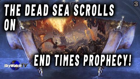 WHY YOU NEED TO PAY ATTENTION TO WHAT THE ESSENES PREDICTED FOR THE END TIMES