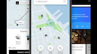 Uber 'sells Elevate division'