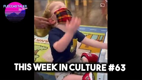 THIS WEEK IN CULTURE #63