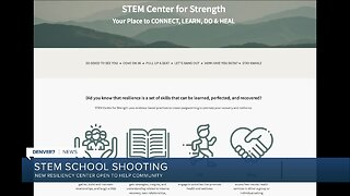 STEM Center for Strength offers counseling and resources