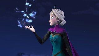 Frozen 2 Poster Revealed