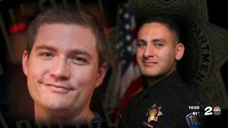 Bill blocks video released of officers killed