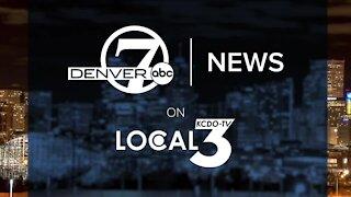 Denver7 News on Local3 8 PM | Thursday, April 8