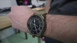 In Good Company: Vortic Watch Co.
