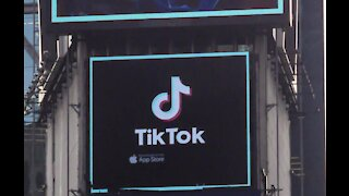 TikTok struggling to remove viral clip of suicide
