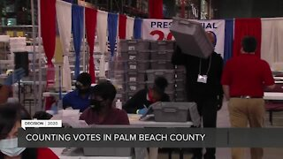 Polls close in South Florida, Treasure Coast on Election Day