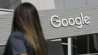 Google Sued By Department of Justice Over Search Engine