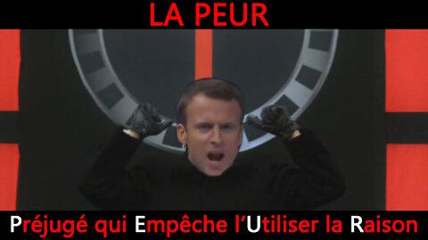 2021/051 Macron vs Vendetta