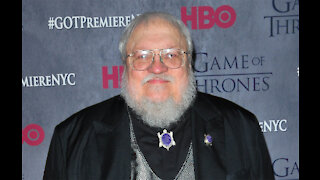 George RR Martin opens up on Elden Ring work