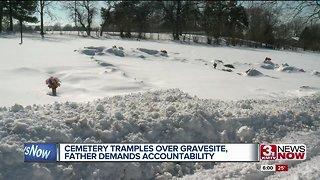 Graceland Cemetery Followup