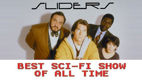 Sliders TV show retrospective [Retronicle]