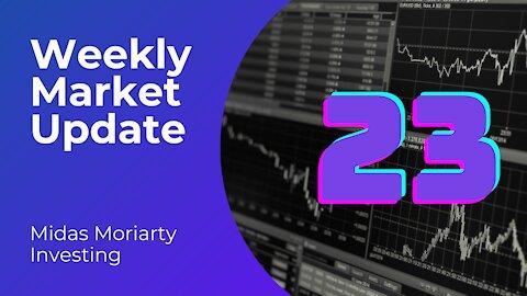 Weekly Market Update #23