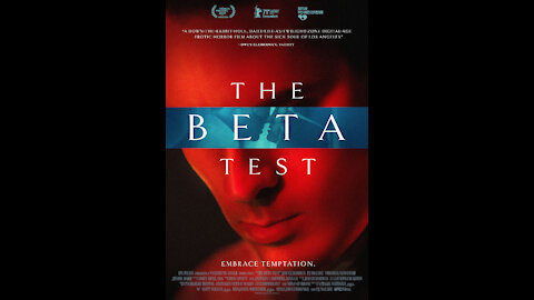 THE BETA TEST Review