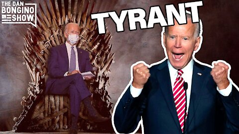 Biden Is A Tyrant & These Videos Prove It