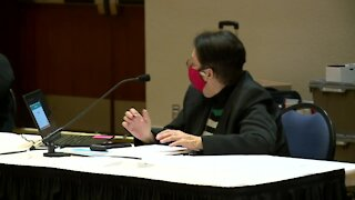Dr. Alina Alonso talks COVID-19 vaccine backlog in Palm Beach County
