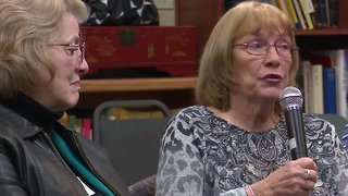 Local support group helps people who lost their spouse