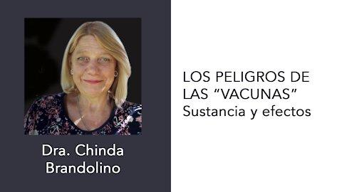 """Los peligros de las """"vacunas"""" Covid - Sustancia y efectos"""